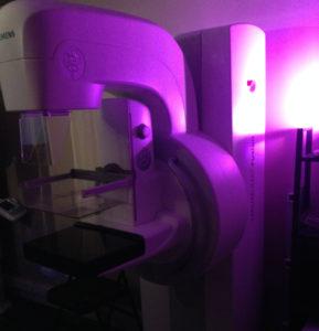 Mammographie Marseille Nord